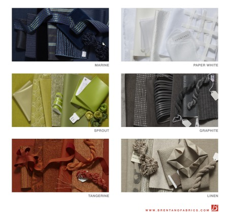 Brentano Color Forecasting 2010