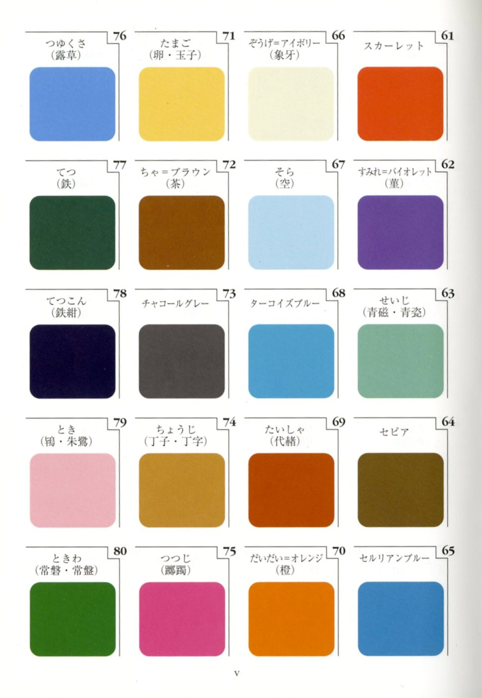 Japanese teacher names-3057