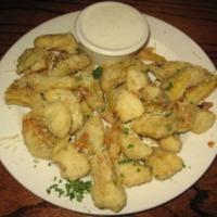 Artichoke Fries