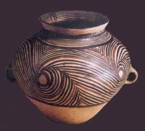 Cai Tao pottery
