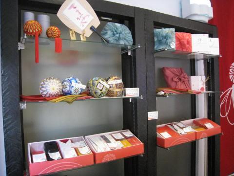 Bakery Shop Display