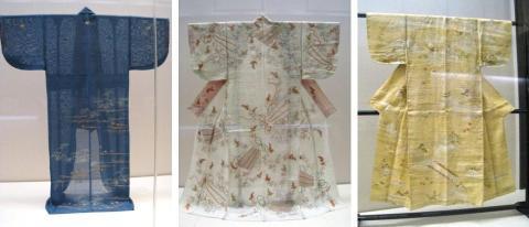 Kimono Collection, Tokyo National Museum