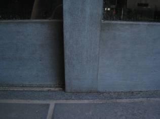 Slate Blue Door