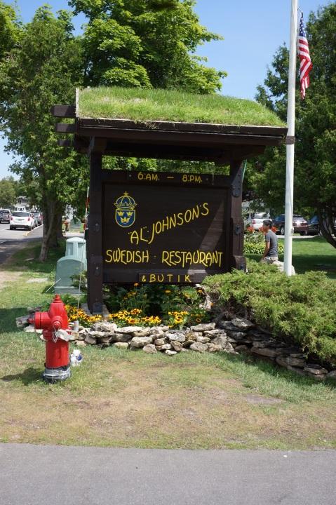 Grass Roof Restaurant